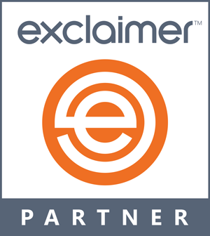 Official Exclaimer Partner