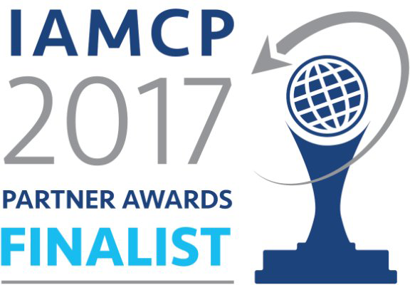 2017 IAMCP Global Partner-to-Partner Awards Finalist