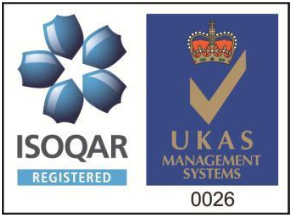 ISO 27001:2013 Certification for a cloud-based Office 365 signature management service.