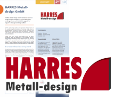 Harres Metall Design