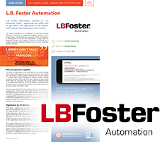 LB Foster Automation
