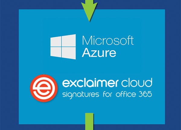 Signatures for Office 365 dans Microsoft Azure