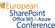 European SharePoint Conference
